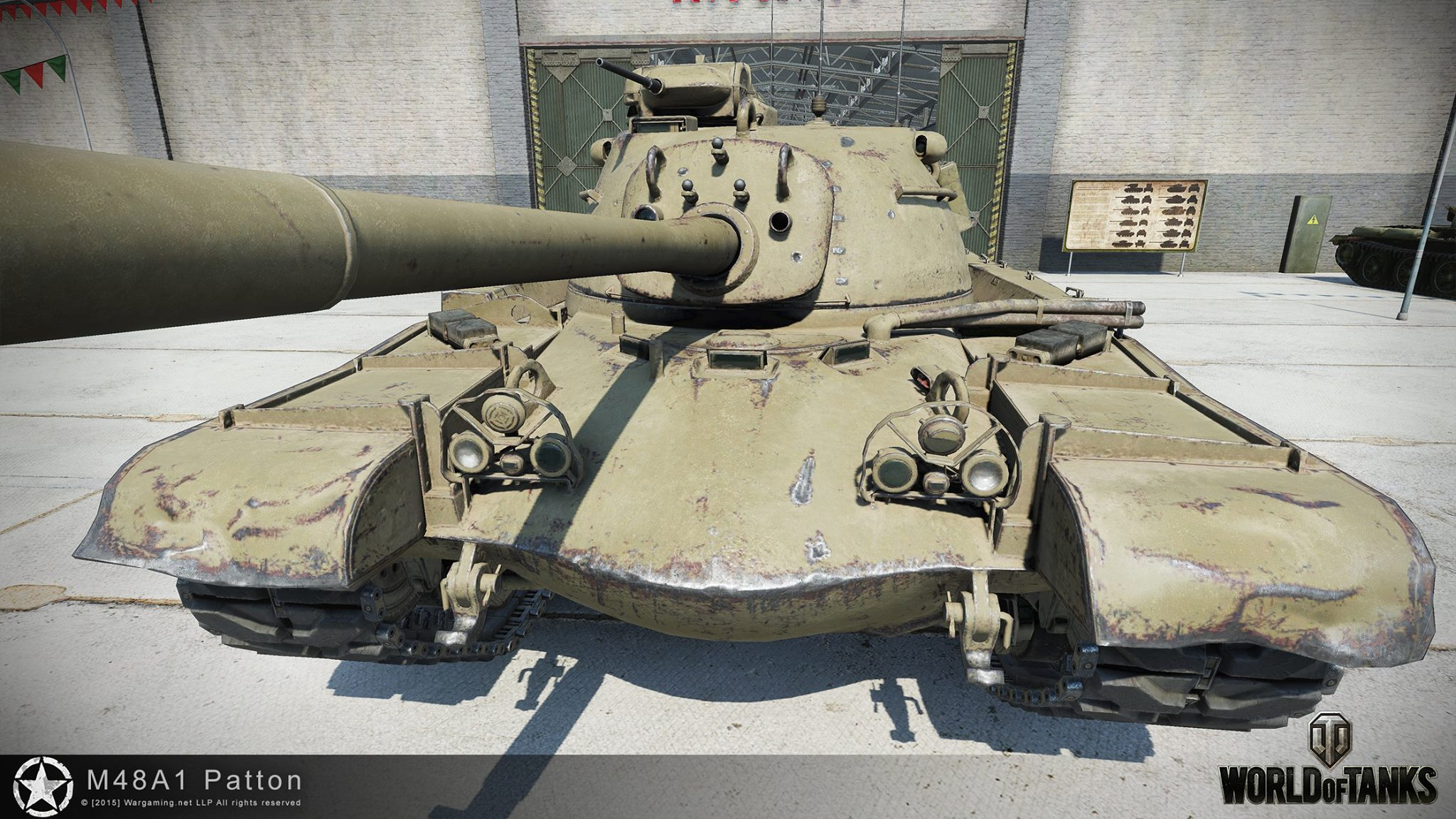 wot ram 2 matchmaking How do i get more armor and firepower on a t14 and a ram and all tanks getting started how do i start the game this cheat for world of tanks.