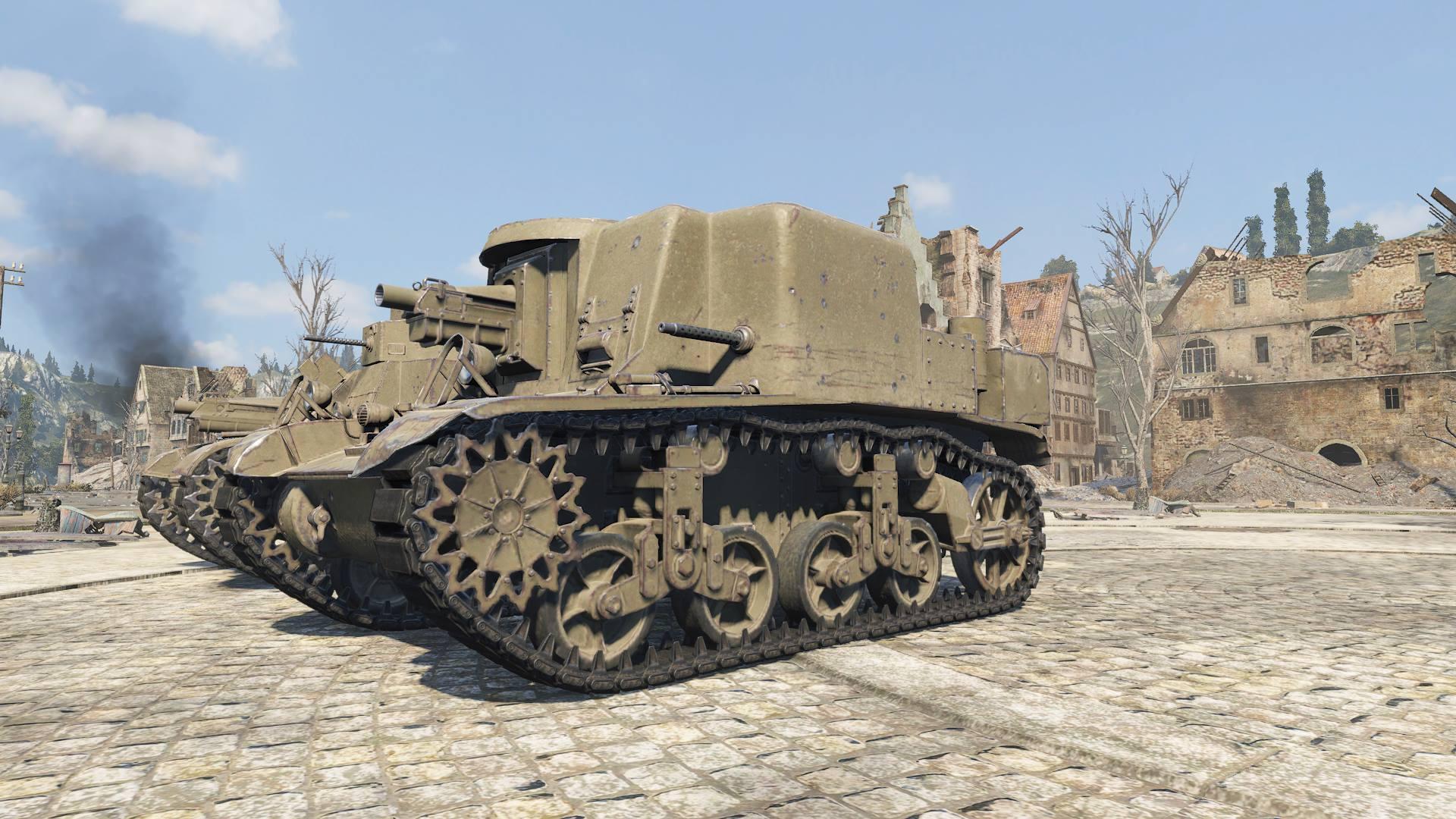 World of tanks fcm 50t premium matchmaking