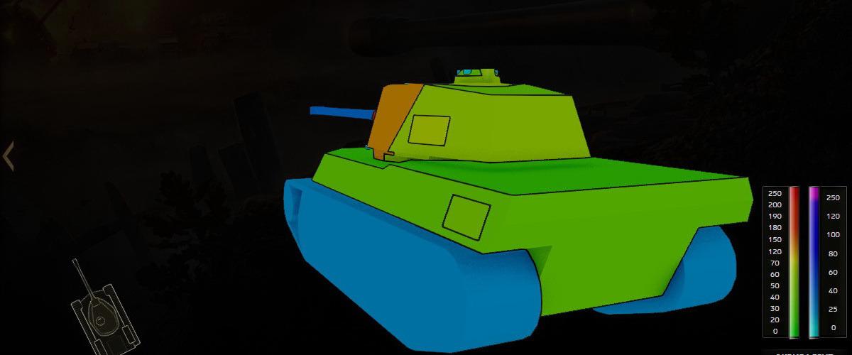 Premium panzer matchmaking
